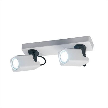 Потолочный светильник с регулировкой направления света Citilux Норман CL533620
