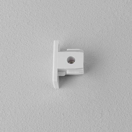 Концевая заглушка для шинопровода Astro 6020003 (1990), белый, пластик - миниатюра 1
