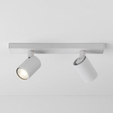 Потолочный светильник с регулировкой направления света Astro Ascoli 1286034 (6159), 2xGU10x50W, белый, металл