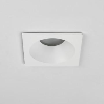 Встраиваемый светильник Astro Minima 1249018 (5794), IP65, 1xGU10x50W, белый, металл, стекло