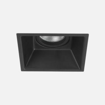 Встраиваемый светильник Astro Minima 1249019 (5795), 1xGU10x50W, черный, металл