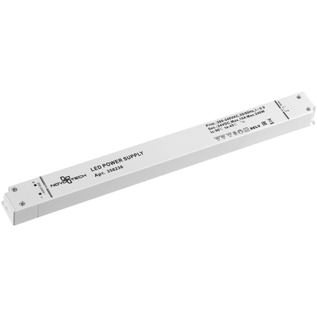 Драйвер Novotech Kit 358236 24V, гарантия 2 года