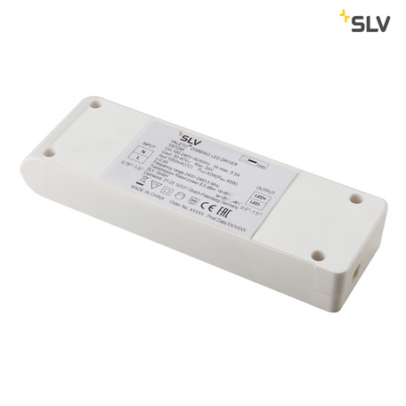 Блок питания SLV VALETO® 1001249