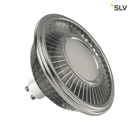 Светодиодная лампа SLV 1001244 GU10 13W, диммируемая