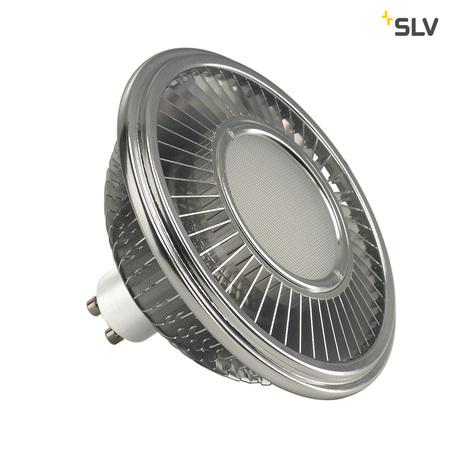 Светодиодная лампа SLV 1001245 GU10 13W, диммируемая