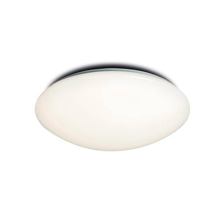 Потолочный светильник Mantra Zero 5410, белый, металл, пластик