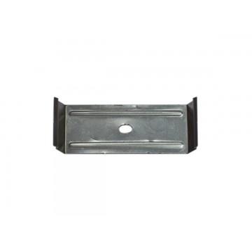 Крепление для накладного монтажа профиля под светодиодную ленту Donolux Clips 18511 S