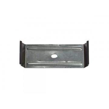 Крепление для накладного монтажа профиля под светодиодную ленту Donolux Clips 18513 S