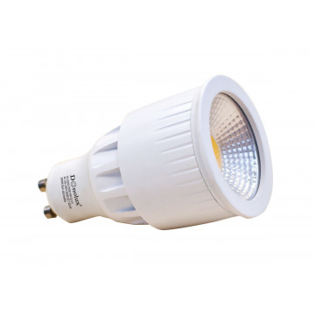 Светодиодная лампа Donolux DL18262/3000 9W GU10 Dim MR16 GU10 9W, 3000K (теплый) 220V, диммируемая, гарантия 2 года