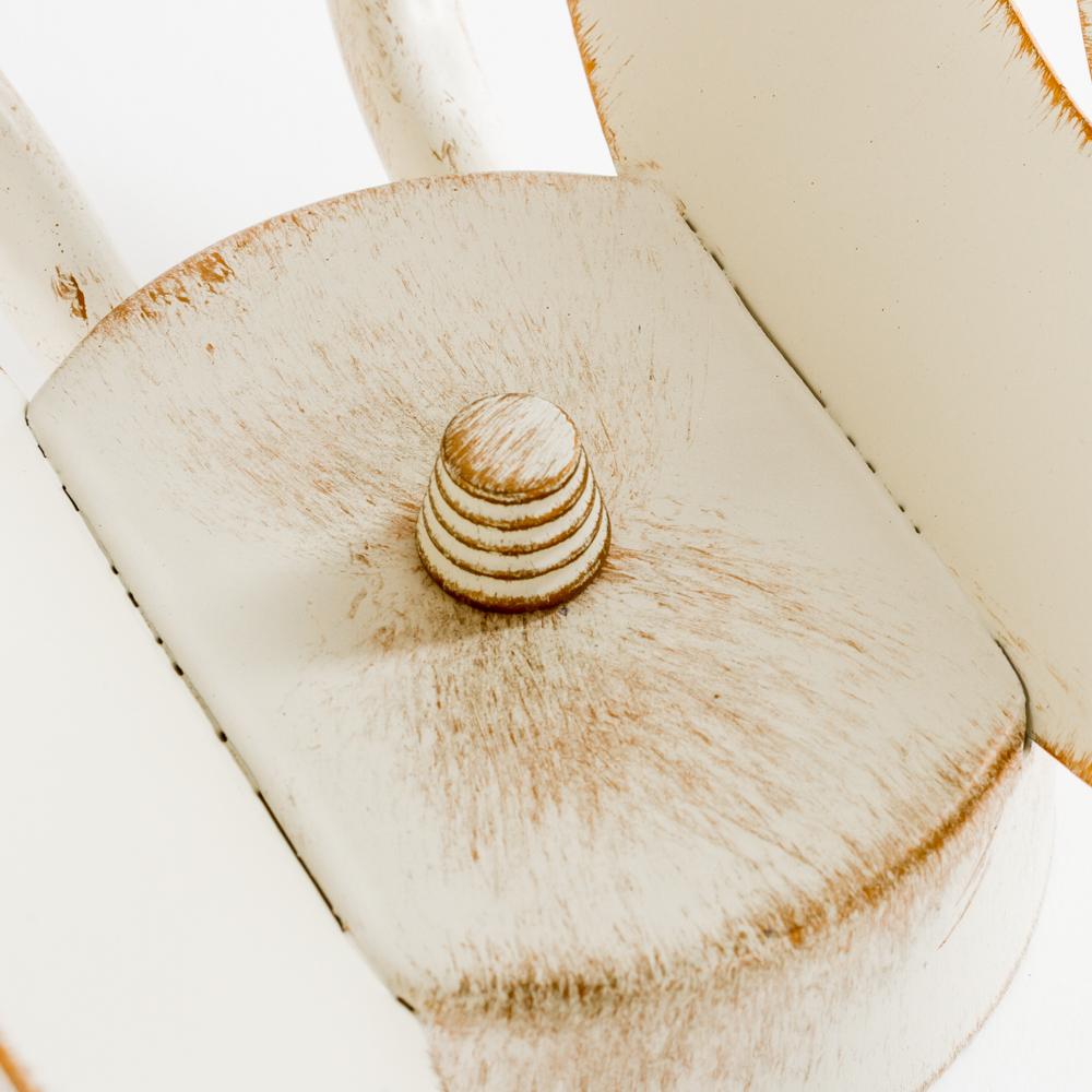 Бра Nowodvorski Sevilla 3506, 2xE14x60W, бежевый с золотой патиной, прозрачный, металл, хрусталь - фото 4