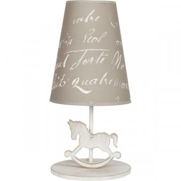 Настольная лампа Nowodvorski Pony 6377