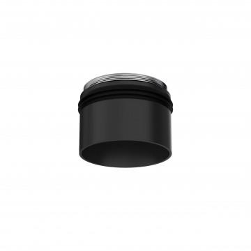 Декоративная рамка Astro Void 1392013 (5784), IP65, черный, металл