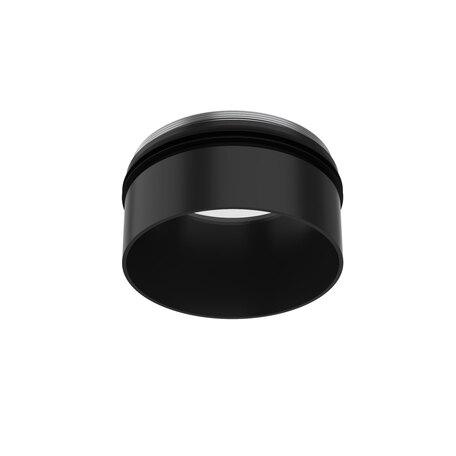 Декоративная рамка Astro Void 1392014 (5785), IP65, черный, металл