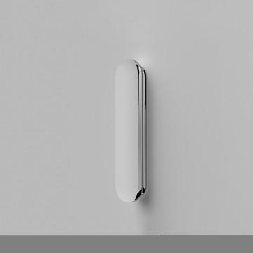 Настенный светодиодный светильник Astro Altea LED 1133005 (8014), IP44, LED 15,6W 3000K 649.92lm CRI80, хром, белый, металл, пластик - миниатюра 2