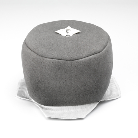 Огнеустойчивый короб Astro Firehood 6010006 (2026), серый