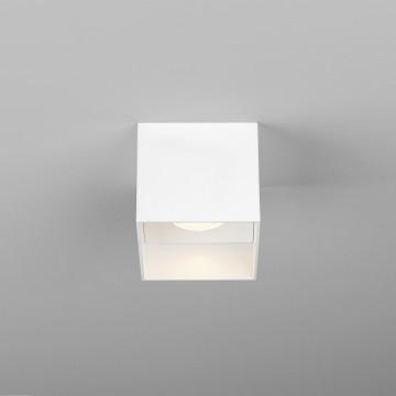 Потолочный светодиодный светильник Astro Osca 1252024 (7998), LED 7,8W 2700K 506.52lm CRI80, белый, металл