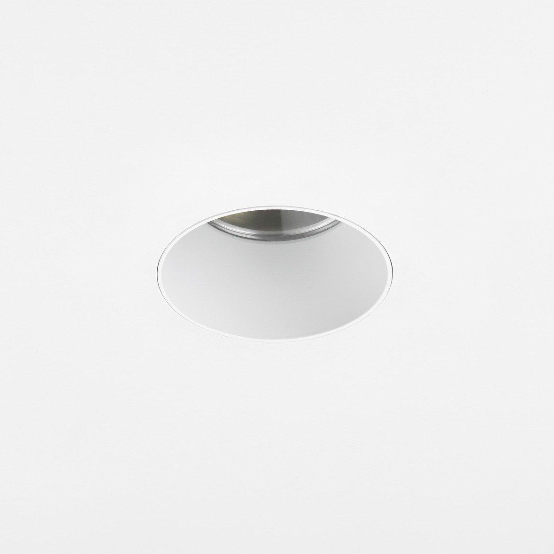 Встраиваемый светодиодный светильник Astro Void LED 1392002 (5773), IP65, LED 9,1W 3000K 877.36lm CRI80, белый, металл - фото 1