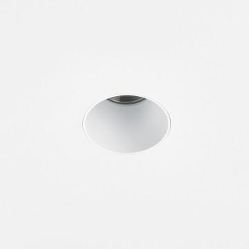 Встраиваемый светодиодный светильник Astro Void LED 1392004 (5775), IP65, LED 6,8W 2700K 501lm CRI80, белый, металл