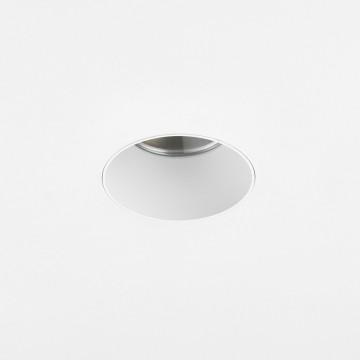 Встраиваемый светодиодный светильник Astro Void LED 1392007 (5778), IP65, LED 9,1W 3000K 888.5lm CRI80, белый, металл