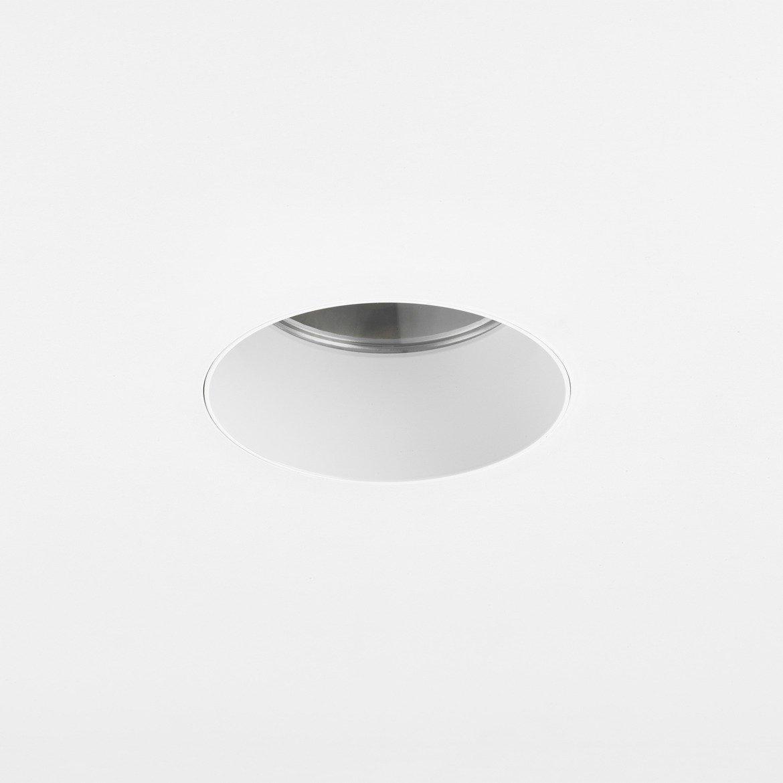 Встраиваемый светодиодный светильник Astro Void LED 1392011 (5782), IP65, LED 12,7W 2700K 1219lm CRI80, белый, металл - фото 1