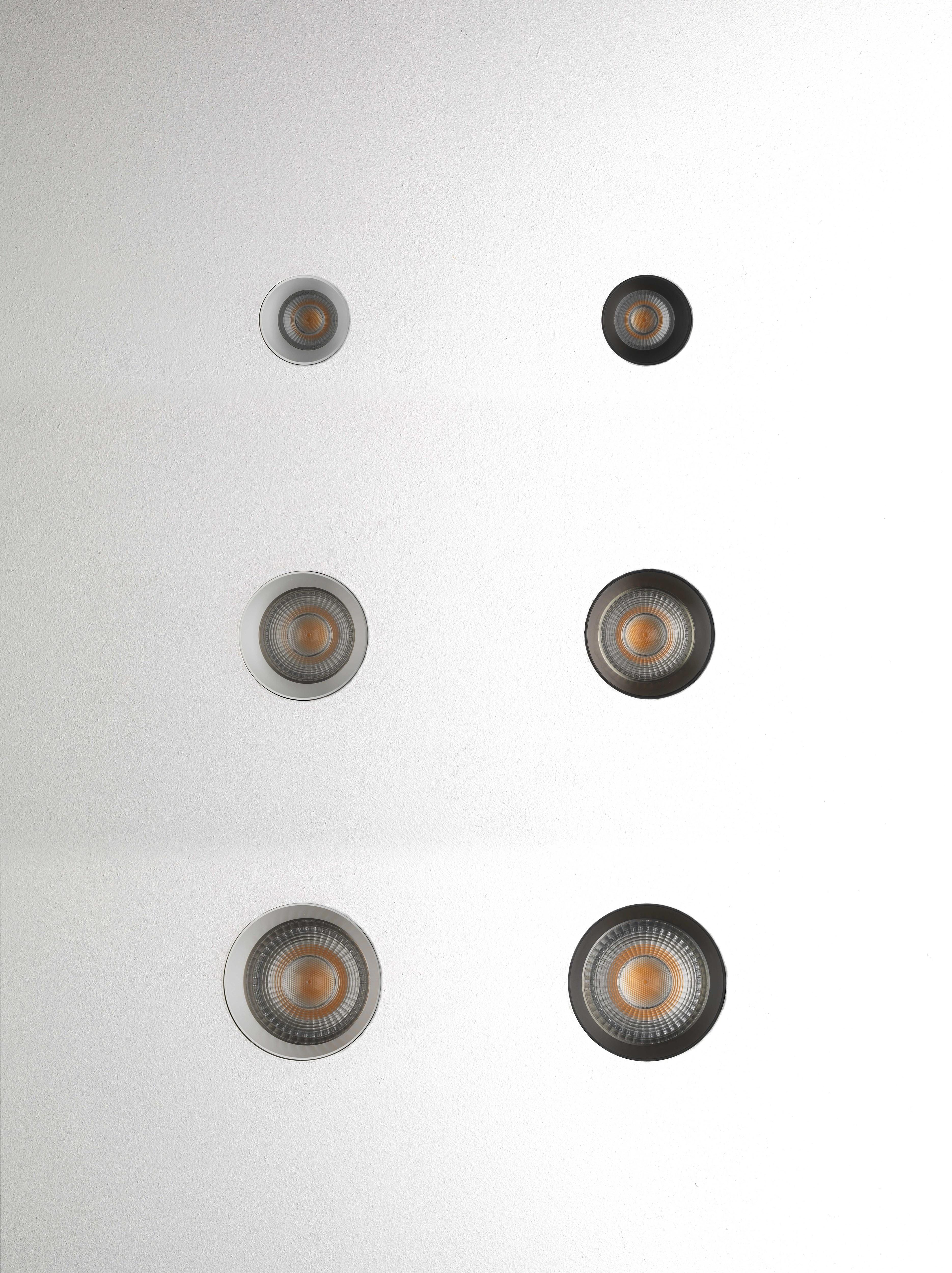 Встраиваемый светодиодный светильник Astro Void LED 1392011 (5782), IP65, LED 12,7W 2700K 1219lm CRI80, белый, металл - фото 2