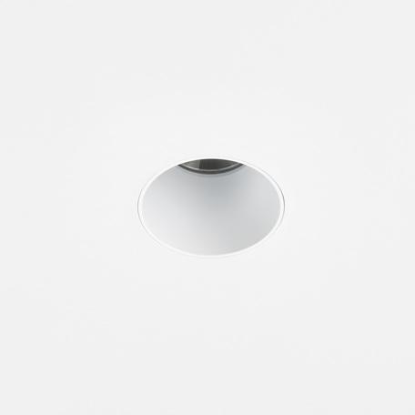 Встраиваемый светильник Astro Void 1392017 (5787), IP65, 1xGU10x6W, белый, металл