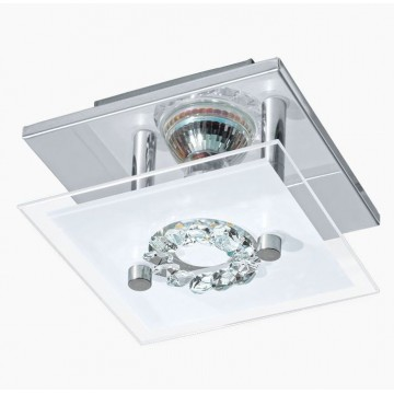 Потолочный светильник Eglo Roncato 93781