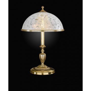 Настольная лампа Reccagni Angelo P 6302 G
