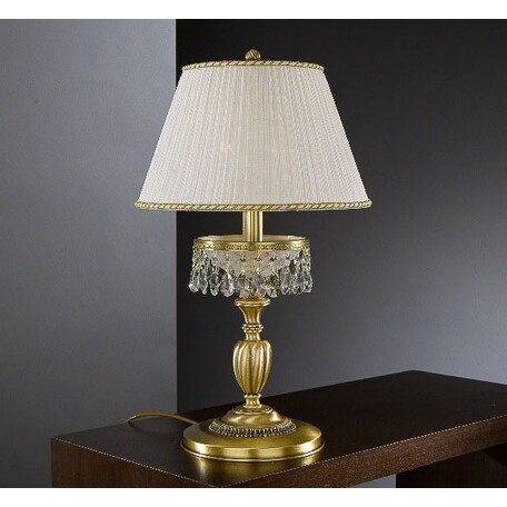 Настольная лампа Reccagni Angelo P 6400 G