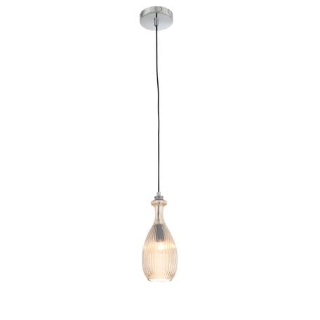 Подвесной светильник ST Luce Rievo SL363.313.01, 1xE27x60W