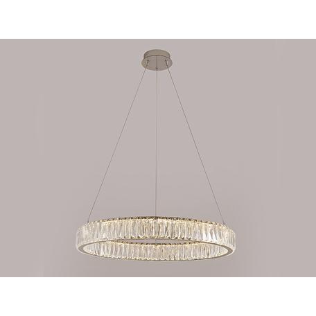 Подвесной светильник Newport 8240 8241/S chrome (М0064000)