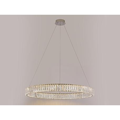 Подвесной светильник Newport 8240 8242/S chrome (М0064002)
