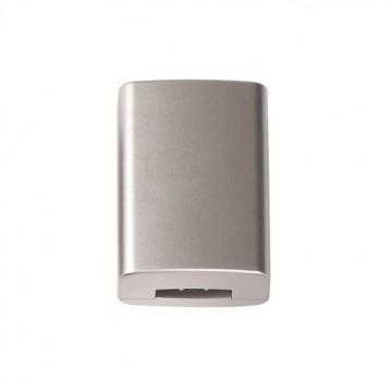Соединитель для гибкого токопровода Odeon Light Connector 3815/SL