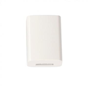 Соединитель для гибкого токопровода Odeon Light Connector 3815/W