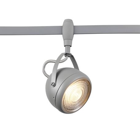 Светильник для гибкой системы Odeon Light Graffito 3803/1, 1xGU10x50W, серый, металл