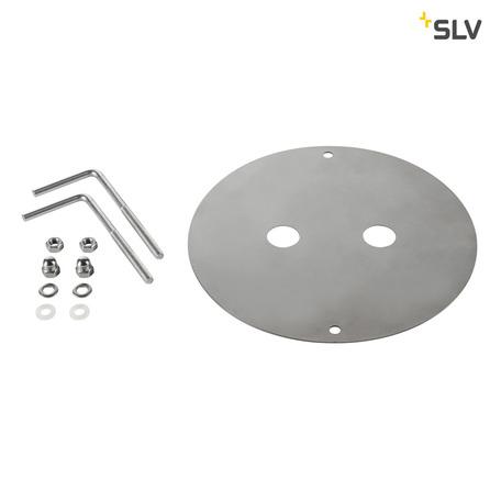 Анкер для бетона SLV ROX ACRYL POLE 1001494, сталь