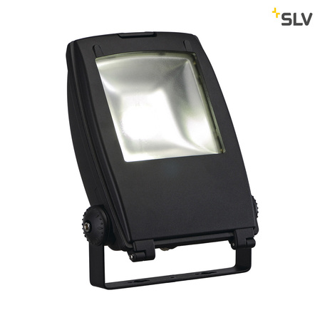 Светодиодный прожектор SLV FLOOD LIGHT 25 1001642, IP65, LED 5700K, черный