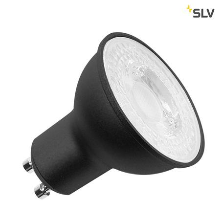 Светодиодная лампа SLV 1001563 GU10 7,2W, диммируемая