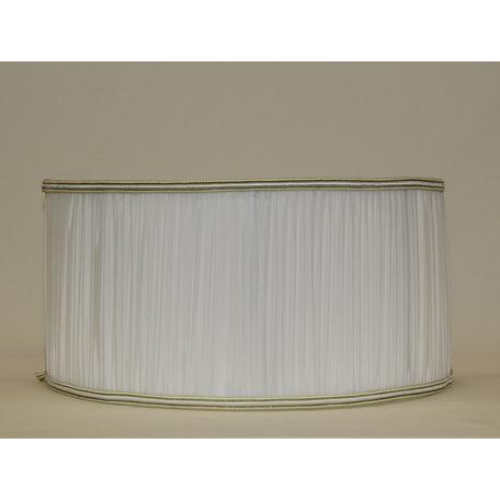 Абажур Newport Абажур к 3122/A белый, белый, текстиль