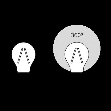 Схема с размерами Gauss 102802210