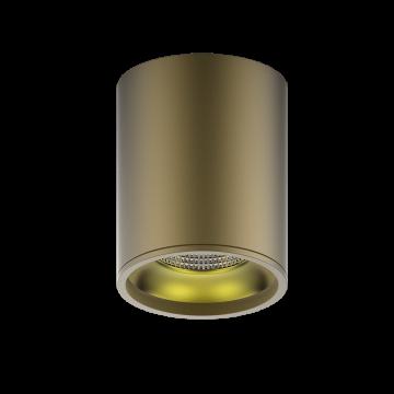 Потолочный светильник Gauss Overhead HD001 3000K (теплый)