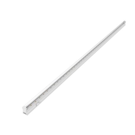 Светодиодный светильник для растений Gauss Фито 130411915, LED 15W 3000K 770lm CRI>80, белый, пластик