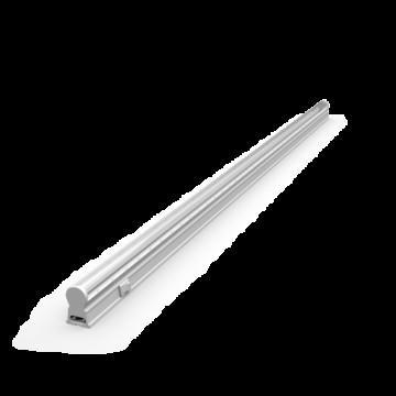 Светодиодный светильник для растений Gauss Фито 130411912, LED 12W 3000K (теплый) 660lm