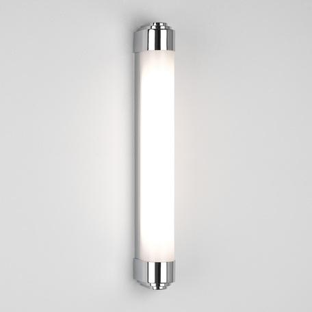 Настенный светодиодный светильник Astro Belgravia 1110008 (8044), IP44, LED 19W 3000K 723.06lm CRI80, хром, белый, металл, пластик