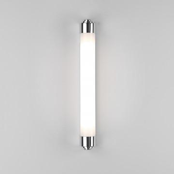 Настенный светодиодный светильник Astro Belgravia 1110008 (8044), IP44, LED 19W 3000K 723.06lm CRI80, хром, белый, металл, пластик - миниатюра 2