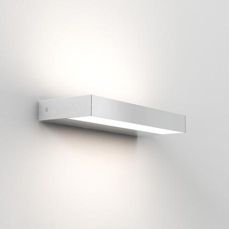 Настенный светодиодный светильник Astro Axios 1307009 (8180), IP44, LED 5,9W 3000K 204.66lm CRI80, хром, металл, пластик - миниатюра 1