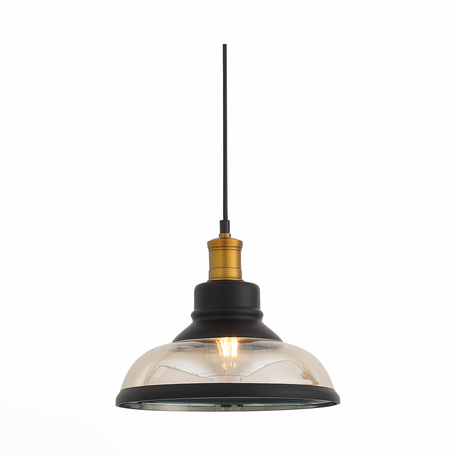 Подвесной светильник ST Luce Corati SL263.403.01, 1xE27x60W, металл