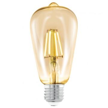 Филаментная светодиодная лампа Eglo 11521