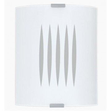 Настенно-потолочный светильник Eglo Grafik 83132
