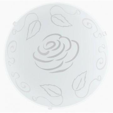 Настенно-потолочный светильник Eglo Mars 1 89238